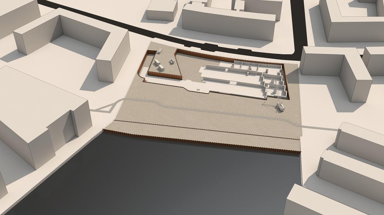 Teglholm bryggeprojekter