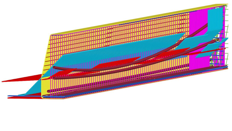 CN3 modellering