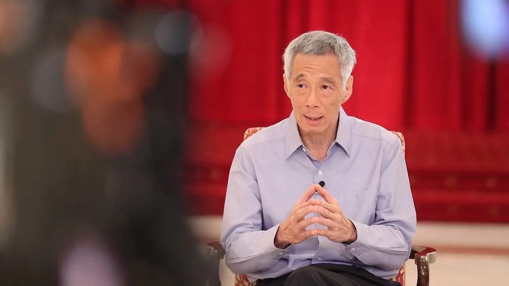 If we need to do more, we will: PM Lee says economic challenge ...