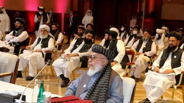 तालिबान की जयजयकार ट्रम्प के ट्वीट ने शीघ्र टुकड़ी वापसी का वादा किया