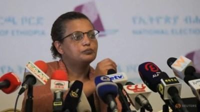 Ethiopia menunda pemungutan suara di dua wilayah dengan alasan ketidakberesan