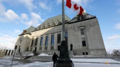 PM Kanada Trudeau menominasikan hakim kulit berwarna pertama untuk duduk di Mahkamah Agung