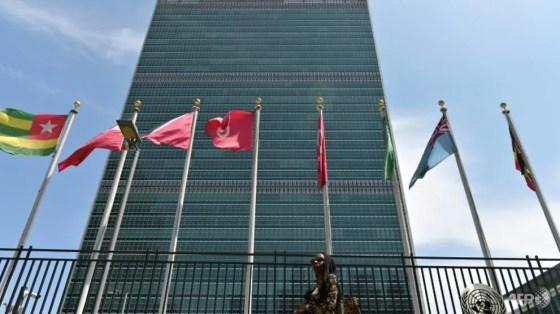 Debat PBB mengadakan Sidang Umum secara langsung