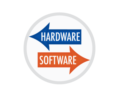 hardware-software