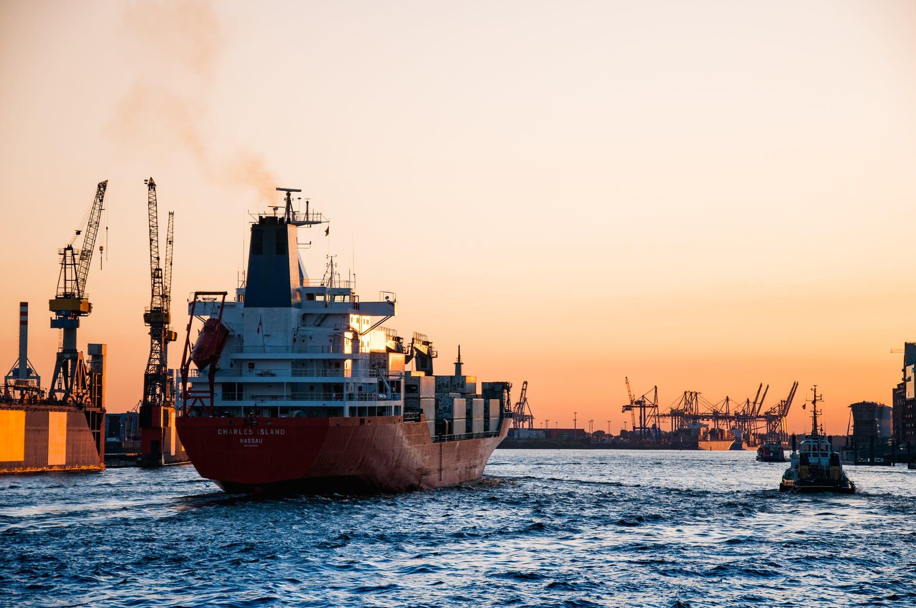 Castor Maritime CTRM Stock News