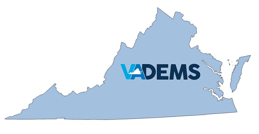 Virginia Democrats Go Head-to-Head in Gubernatorial Debate