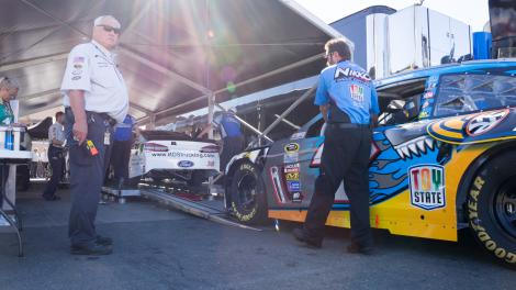 In Depth: This is the Microsoft tech that's fueling NASCAR