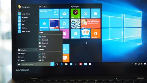 Here's why you might not get Windows 10's Anniversary Update immediately