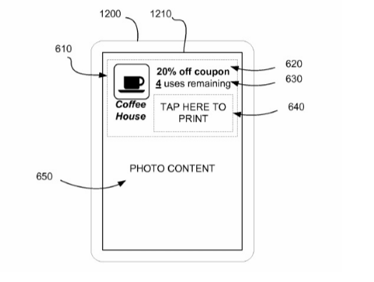 Snapchat's Working on Image Recognition Triggered Ads to Serve More Relevant Content | Social Media Today