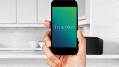 Sonos TruePlay