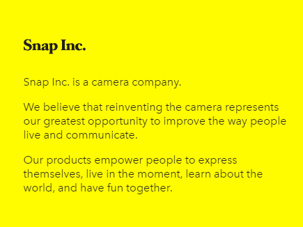 5 Key Questions about Snap Inc., Snapchat and the Future after IPO   Social Media Today