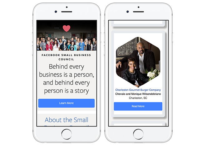 Facebook Provides New Tools to Help Small Businesses | Social Media Today