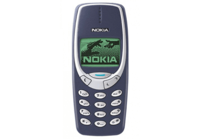 An ode to the old Nokia 3310's indestructibility