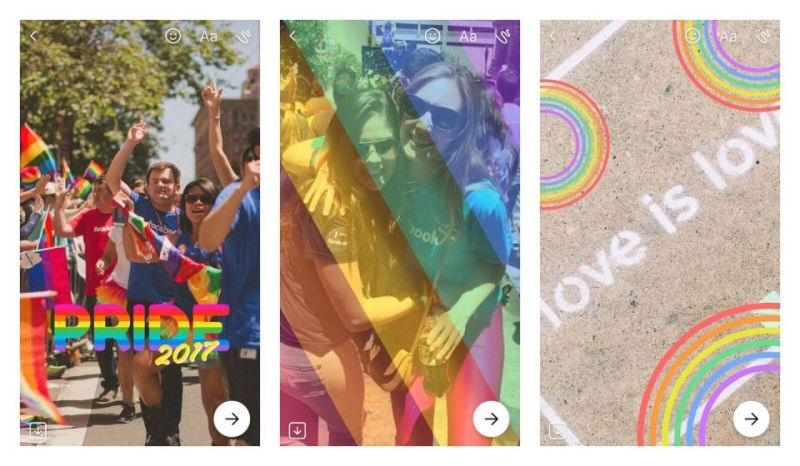 Celebrating Pride Month on Social – a Platform by Platform Guide | Social Media Today