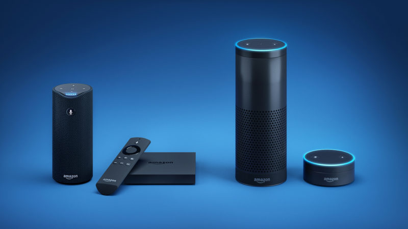Amazon devices with the Alexa agent.