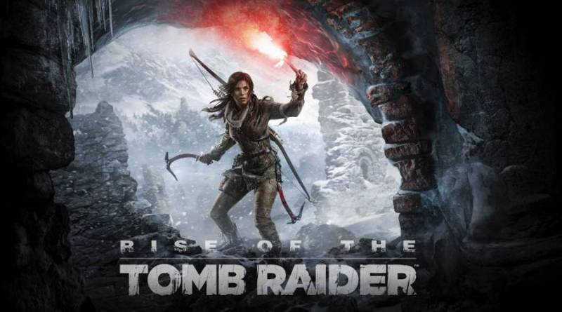 Rise Of The Tomb Raider Gets These Xbox One X Enhancements