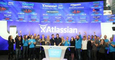 Atlassian is on one heck of a run