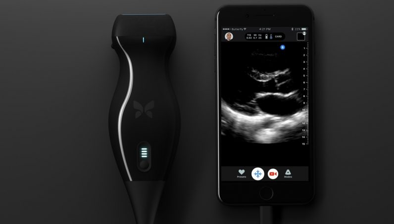 A doctor was asked to test an iPhone gadget and ended up diagnosing his own cancer