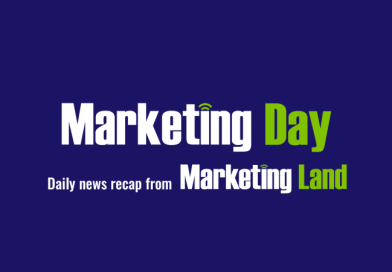 Marketing Day: Google Shopping ads, voice search & Facebook news