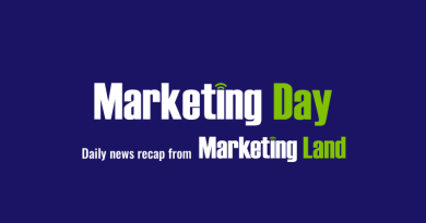 Marketing Day: An app-install report, YouTube limits available demographic data & Facebook ad news