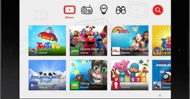 The new version of YouTube Kids lets parents pick videos for their children