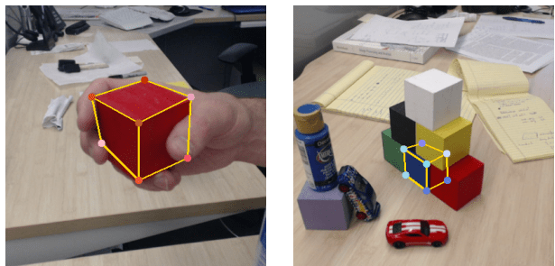 object detection research