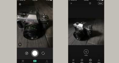 How to take a 3D photo from almost any smartphone