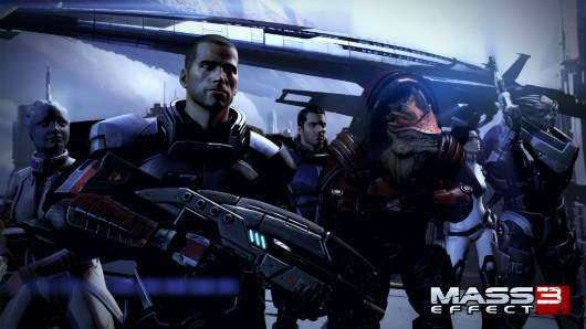 Mass Effect: Legendary Edition Might Only Arrive In 2021