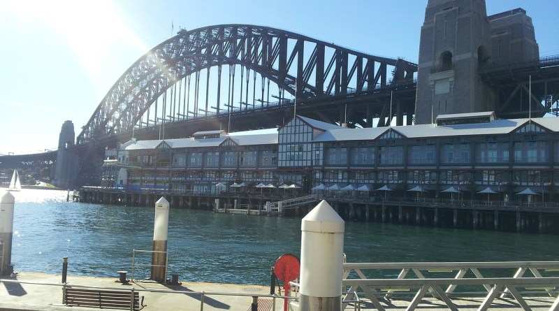 Sydney Hotels offer Service and Style