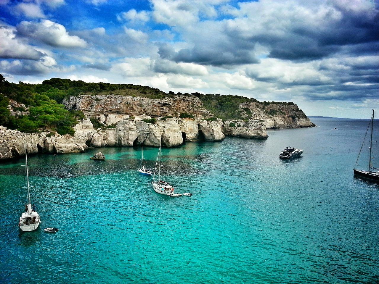 Menorca - The Safe Haven For European Tourists