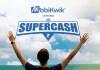 Mobikwik airtel Supercash offer