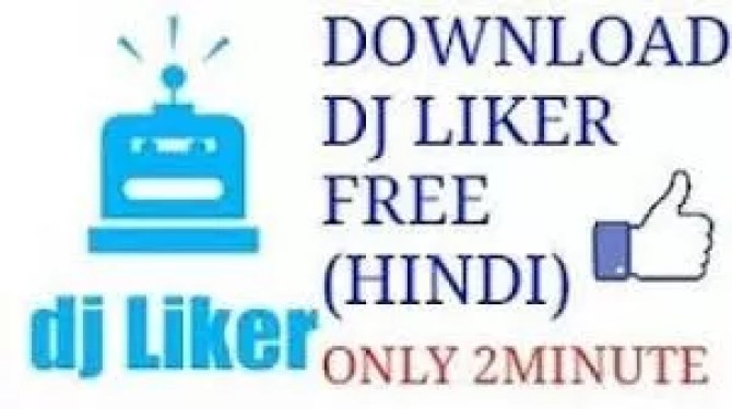 Dj Liker New Version App Download for android, ios and Pc