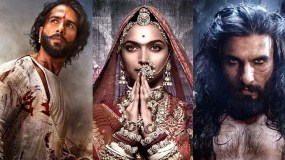 Amazon BookMyShow Padmaavat Offer : 250 rs off on Online ticket Booking