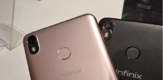 Infinix Hot S3 Flash sale flipkart