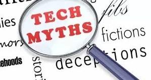 Tech Myth