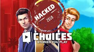 choices mod apk august 2018