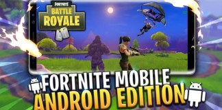 Fortnite Beta Apk
