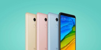 Redmi 5 Buy online, Review Specifications & Features