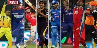 Watch IPL live match on YouTube