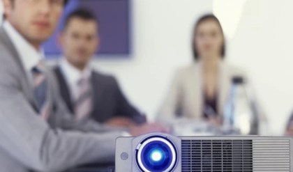 Convert Projector to Wireless