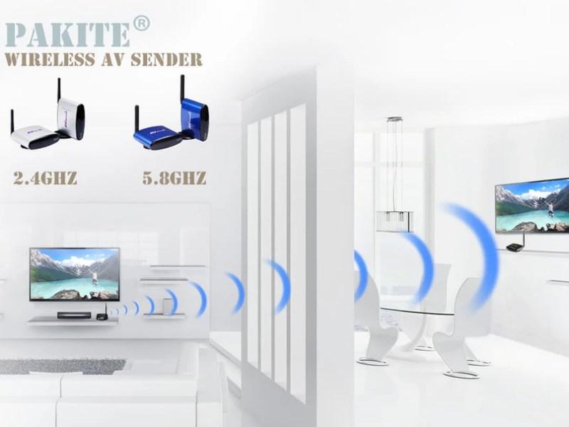 tv-sender-2.4-5.8GHz