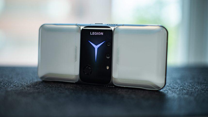 Lenovo Legion Phone Duel 2 (5G)