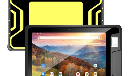 Rugged-Tablet