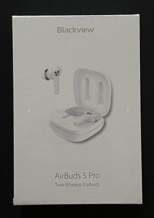 AirBuds 5 Pro Box
