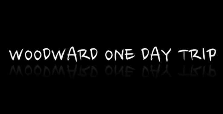 REPLAY#64 – PunkBmx WOODWARD One Day Trip