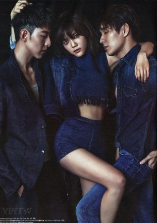 HIGH CUT VOL.146 (9)