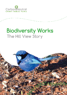CNCF Biodiversity Works - the Hill View Story - SUMMARY_Page_1 280 x 396pxls