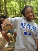 Main CNSF page - 2- Camp Phoenix - Box Turtle