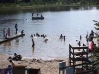 Z - CNSF - Camp Bovey - beautiful waterfront - DSCF1813