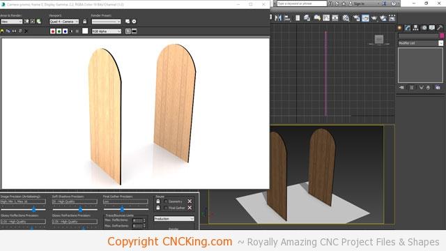 Cnc laser design software